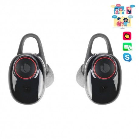 AURICULARES INALÁMBRICOS NGS BT TRUE WIRELESS AERPHONES ARTCIA FREEDOM