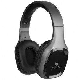 AURICULARES INALÁMBRICO NGS ARTICA SLOTH GRAY