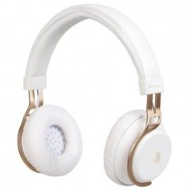 AURICULARES INALÁMBRICOS NGS ARTICA LUST WHITE