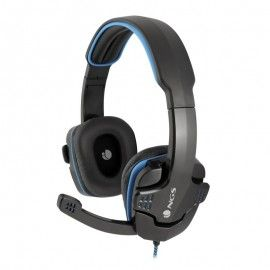 AURICULARES GAMING NGS HEADSET GHX-505
